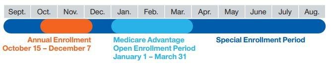 Enrollment-Timeline